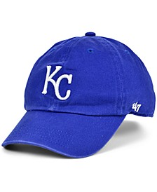 Kids Kansas City Royals On-Field Replica Clean Up Cap
