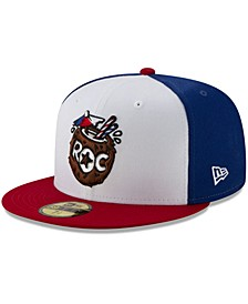 Rochester Red Wings 2020 Copa De la Diversion 59FIFTY-FITTED Cap