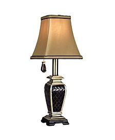 Brompton Accent Table Lamp