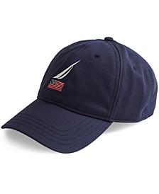 Men's Logo Baseball Cap