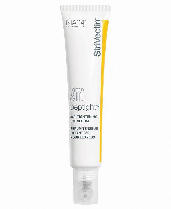 StriVectin Peptight 360 Tightening Eye Serum, 30 ml ...