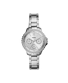 Women's Izzy Stainless Steel Bracelet Watch 35mm