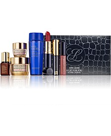 Choose Your FREE 7pc Gift with any $39.50 Estée Lauder Purchase. A $142 Value!