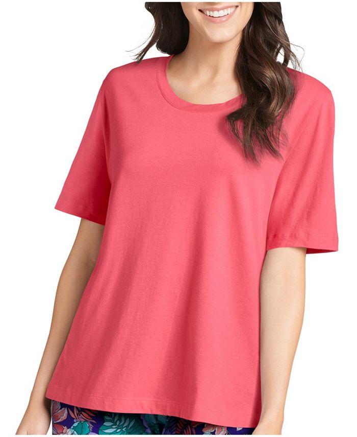 Jockey - Cotton Sleep T-Shirt