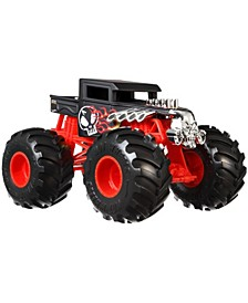Monster Trucks Bone Shaker Vehicle