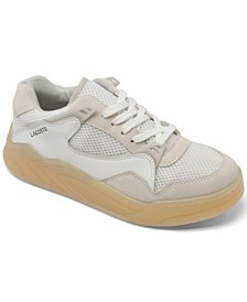 Women's Court Slam Dynamic Casual Sneakers from Finish Line