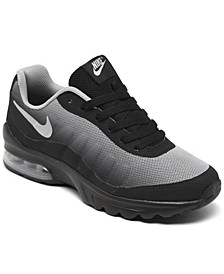 Big Kids Air Max Invigor Running Sneakers from Finish Line