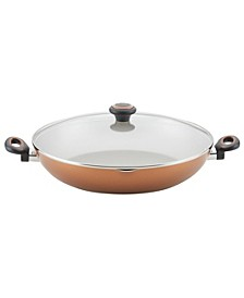 High Performance Nonstick 5.25-Qt. One Pot Pan