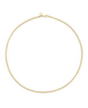 14K Gold Plated Stella Necklace