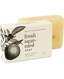 Fresh Squeezed Bar Soap, 5.5-oz.