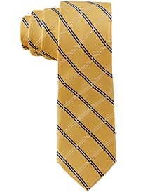 Ralph Lauren Boys Katonah Grid Necktie