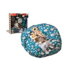 Fao Schwarz for Kids Plush Storage Bag