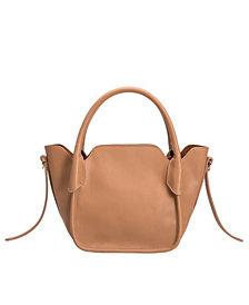 Melie Bianco Carter Small Crossbody Bag