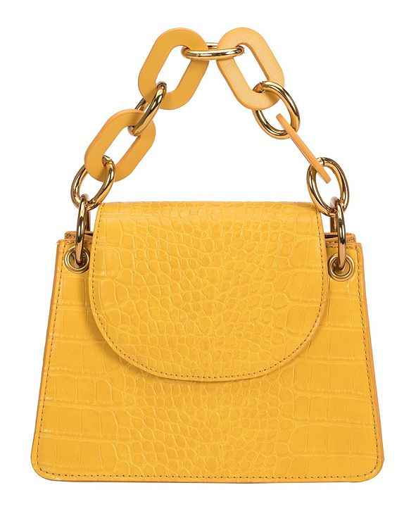 Melie Bianco Loren Small Crossbody Bag
