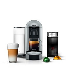 by Breville Vertuo Plus Deluxe with Aeroccino