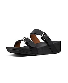 Women's Edit Slides Sandal