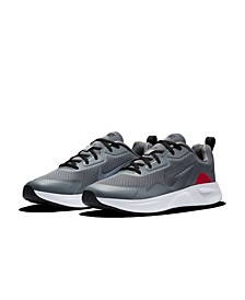 Men's Wear All Day Running Sneakers from Finish Line