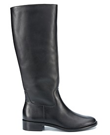 Meadow Women's Boot with Extra Wide Shaft