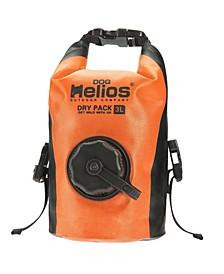 'Grazer' Water-resistant Outdoor Travel Dry Food Dispenser Bag