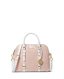 Bedford Legacy Medium Dome Satchel