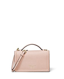 Jet Set Charm Small Top Handle Phone Crossbody
