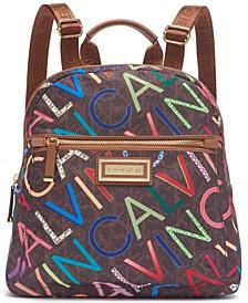 Nylon Belfast Backpack