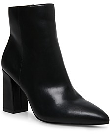 Flexx Pointed-Toe Booties
