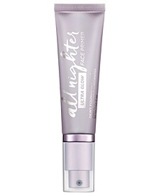 All Nighter Ultra Glow Face Primer, 1-oz.
