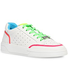 Women's Piper Lace-Up Sneakers