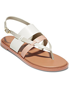 Cole Haan Women's Finley Grand Sandals