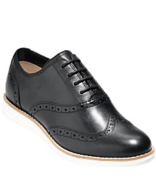 Women's Original Grand Wing Oxford Flats