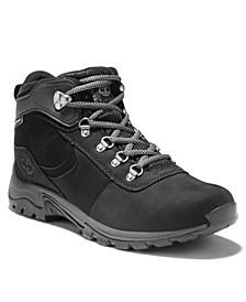 Women's Mt. Maddsen Waterproof Lug Sole Boots