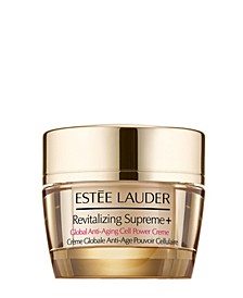 Revitalizing Supreme+ Global Anti-Aging Cell Power Creme, 0.50 oz.