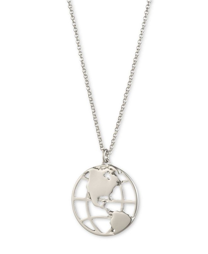 State of Kind World Pendant