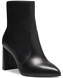 I.N.C. Women's Anila Booties, Created for Macy's