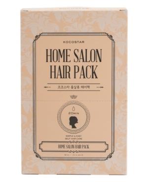Home Salon Hair