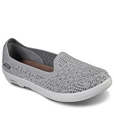 Women's On The Go Bliss - Elation Slip-on Casual Sneakers from Finish Line