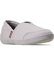 Women's Bobs B Cute - Color Maze Slip-on Casual Sneakers from Finish Line