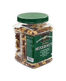 Deluxe Mixed Nuts, 30 oz