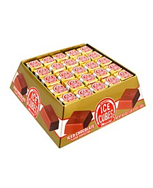 Albert & Sons A lbsert Sons Ice Cubes Chocolates, 125 Count