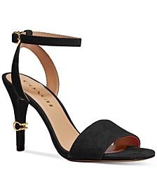 Women's Regina Two-Piece Dress Sandals