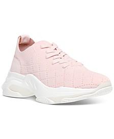 Women's Myles Knit Chunky Sneakers