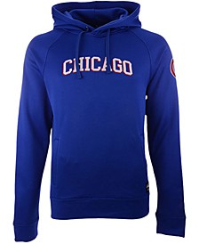 Men's Chicago Cubs Techpoly Hoodie