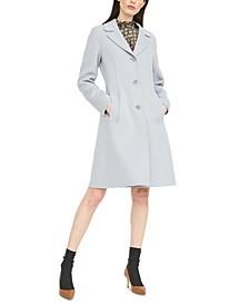Uggioso Single-Breasted Coat