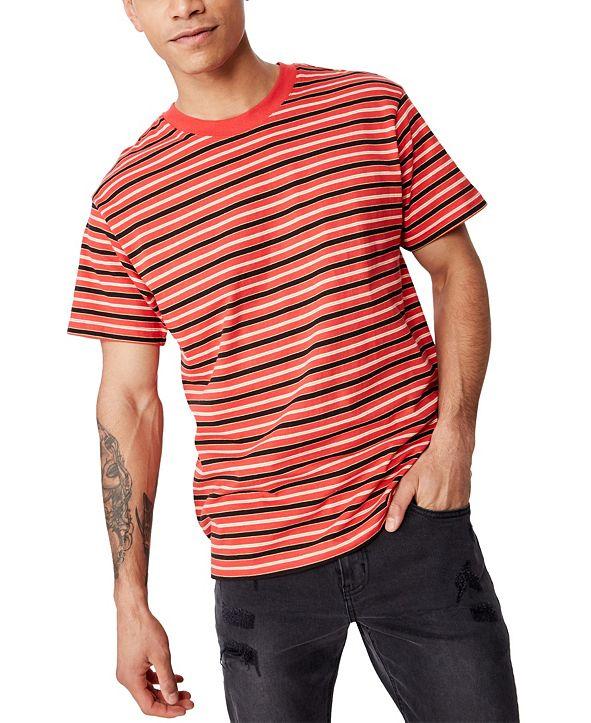 COTTON ON Men's Dylan Short Sleeve T-Shirt