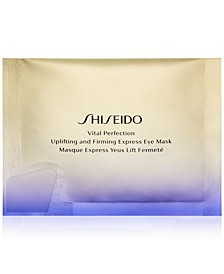 Vital Perfection Uplifting & Firming Express Eye Masks