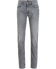 BOSS Men's Charleston Slim-Fit Jeans
