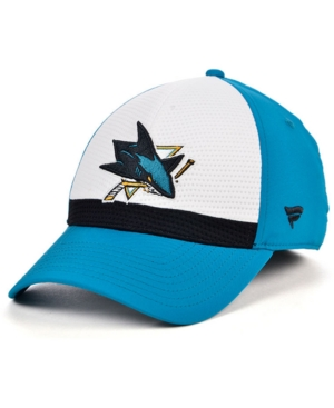 San Jose Sharks Breakaway Flex Cap