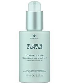 My Hair My Canvas Soaring High Volumizing Blowout Mist, 5-oz.