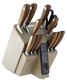 13-Pc. Cutlery Set